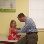 Dr. Rob Tagher Interviewed by Channel 9 News About the Flu. See Video About Flu and Read the Article Inside!