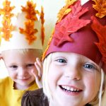 How to Make Thanksgiving Fun and Healthy For Your Kids!