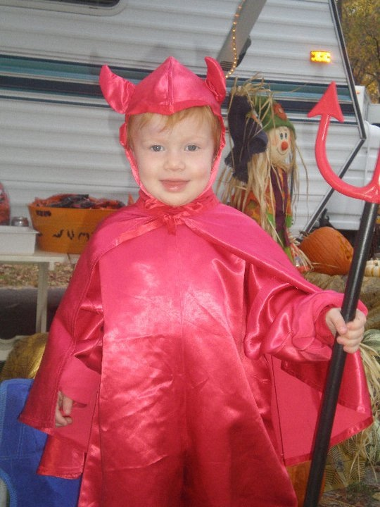 """Best Kids Costume"" Halloween Contest…Post A Picture of Your Child in Their Costume On Our Facebook Page To Have a Chance to Win!"