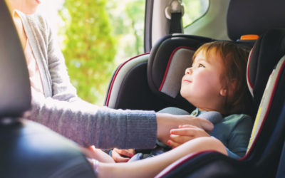Car Seat Safety: A Guide to Safe Road Travel