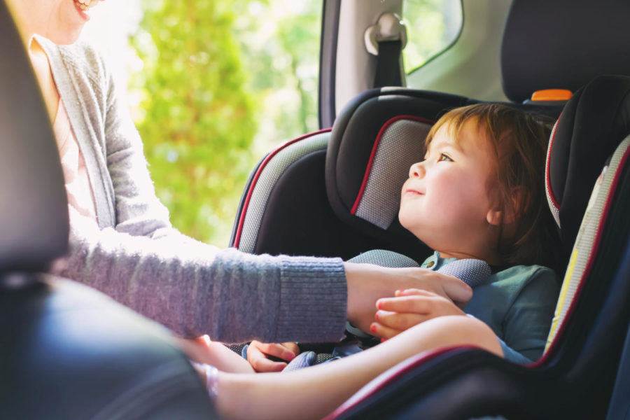 Car Seat Safety A Guide To Safe Road Travel