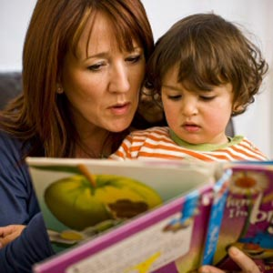 You Know That Book You Read to Your Child Over and Over Again? Turns Out It Helps Them To Learn and Read Better!