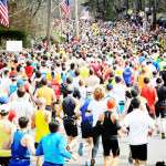 Signup to Get Texts On Dr. Rob's Status as I Run in the Boston Marathon on Monday April 21st!
