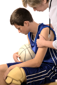 Why To See Your Primary Care Physician Instead of a Clinic For Your Sports Physical…