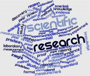 scientifc research