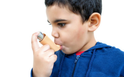 Does My Child Have Asthma? A Parent's Guide to Asthma Management