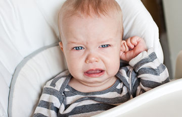 What's An Ear Infection? How to Spot and Prevent a Child's Ear Infection…