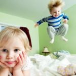 Is Your Child Hyperactive or Just Being A Kid?