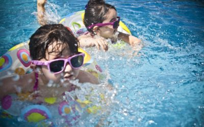 Tips For Keeping Your Young Children Safe Around Water