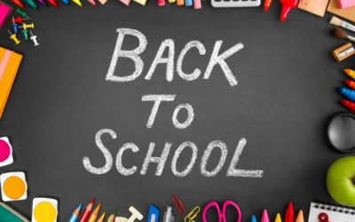 Quick Tips for Back-to-School Success!