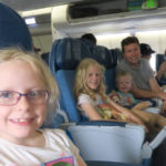 Traveling Tips – How to Make Airplane Trips with Children More Enjoyable for Everyone…