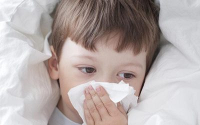 Facts About The Common Cold And What To Do About Them…